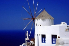 Прекрасная Греция!