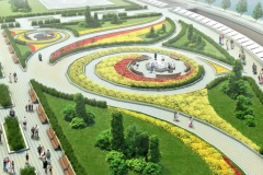 Парк в Казани